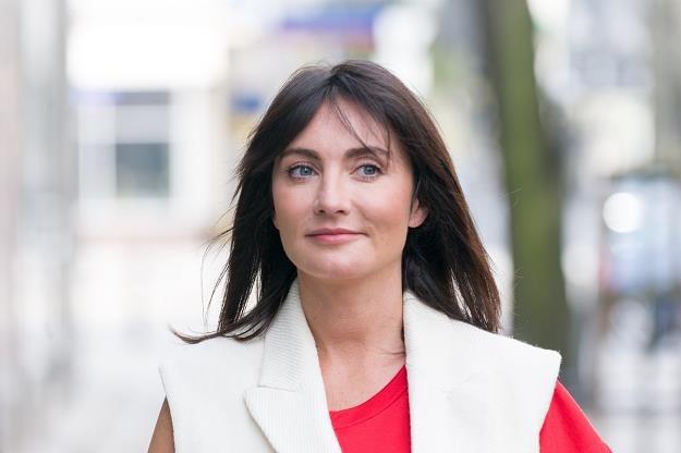 Dominika Kulczyk /fot. Artur Zawadzki /Reporter
