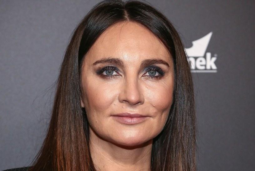 Dominika Kulczyk regularnie angażuje się w akcje charytatywne i  wspiera inne kobiety /Kamil Piklikiewicz/East News /East News