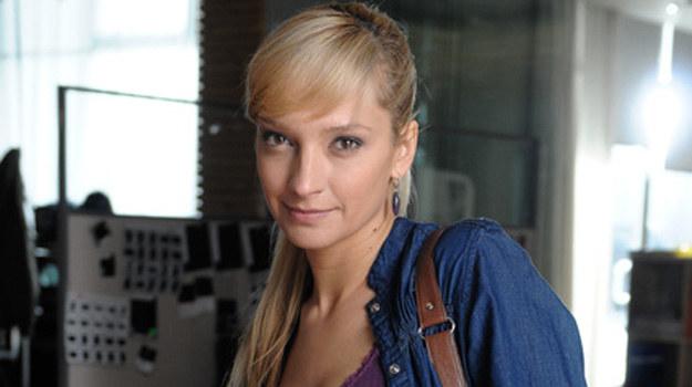 Dominika Łakomska /Agencja W. Impact