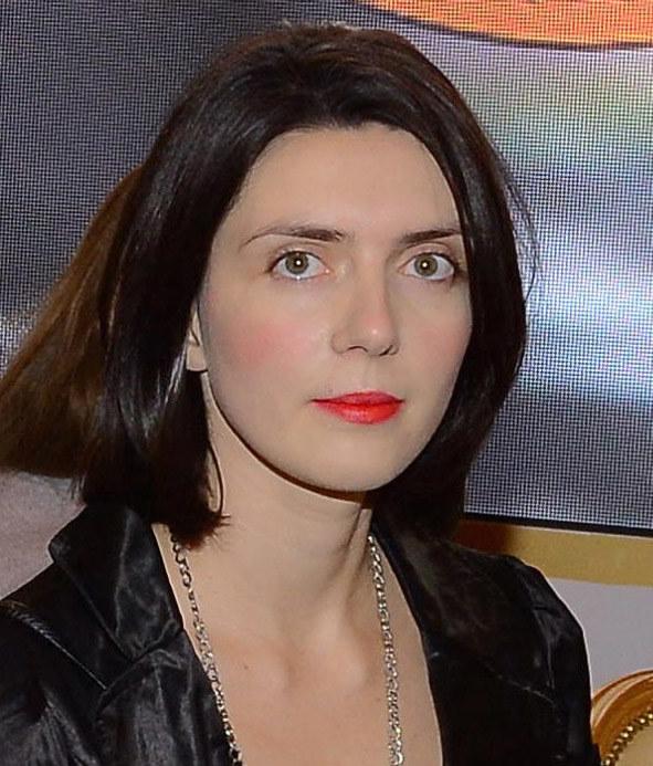 Dominika Mikke /Radosław Nawrocki /Agencja FORUM