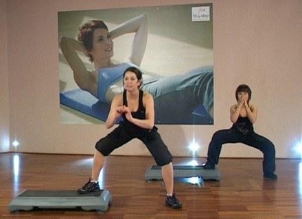 Dominika Nalepa i Anna Sagan /INTERIA.PL