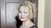 Dominika Ostałowska boi się samotności?