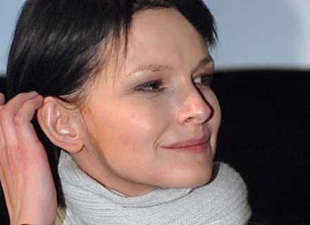 Dominika Ostałowska, fot. Marek Ulatowski /MWMedia