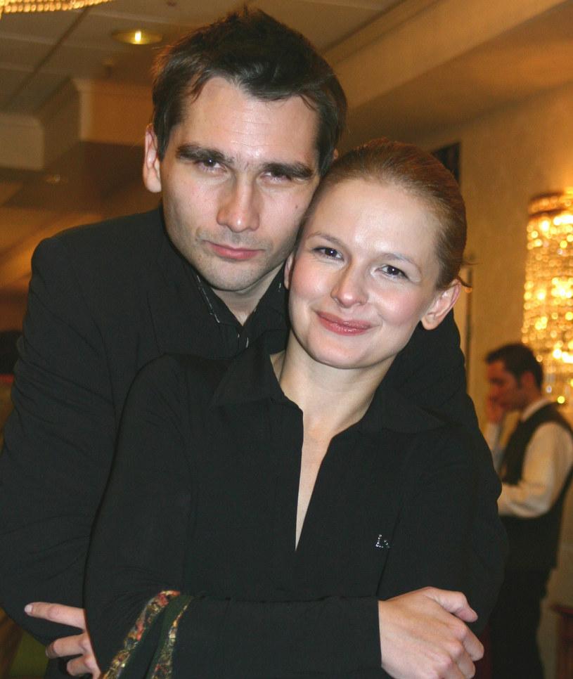 Dominika Ostałowska i Hubert Zduniak /Tricolors /East News