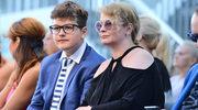 Dominika Ostałowska ma poważne problemy! Utrzymuje ją syn?!