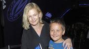Dominika Ostałowska: Mój syn będzie aktorem!