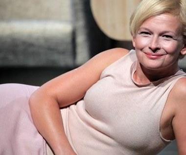 Dominika Ostałowska: Najlepsze wciąż przed nią