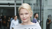 """Dominika Ostałowska: """"Niosę tchnienie tragizmu"""""""