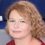 """Dominika Ostałowska przytyła i zaczęła nosić """"babcine"""" ubrania"""