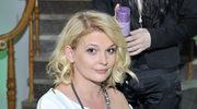 Dominika Ostałowska zażądała własnego fryzjera na planie