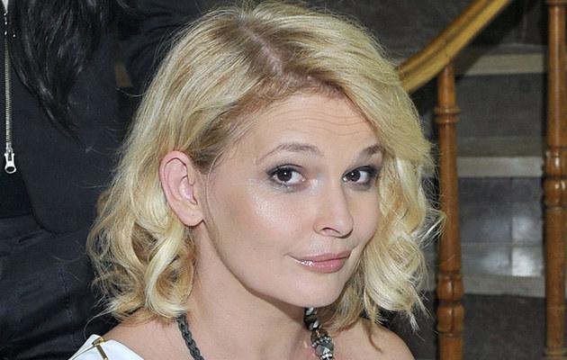 Dominika Ostałowska /Jacek Kurnikowski /AKPA