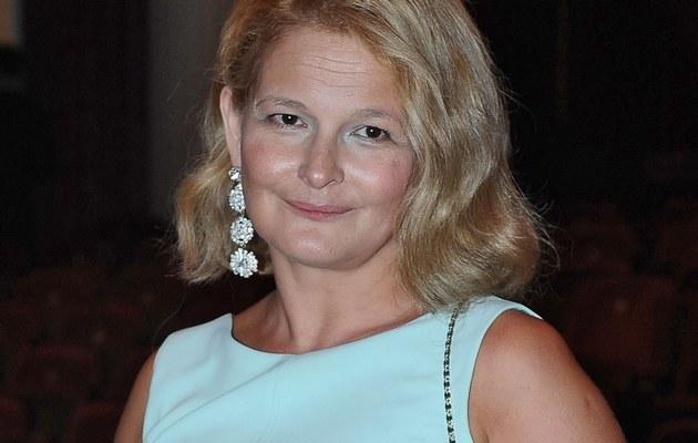 Dominika Ostałowska /- /MWMedia