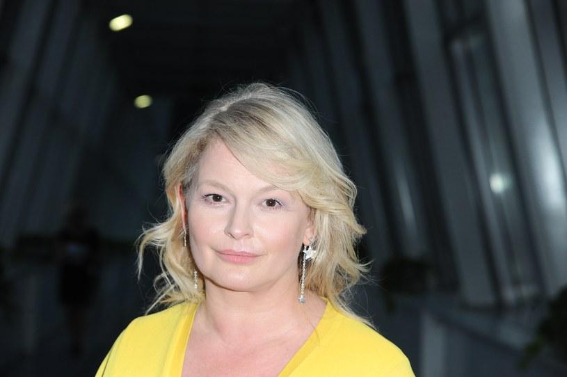Dominika Ostałowska /Zawadzki /Reporter