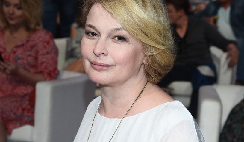 Dominika Ostałowska /Andras Szialgyi /MWMedia