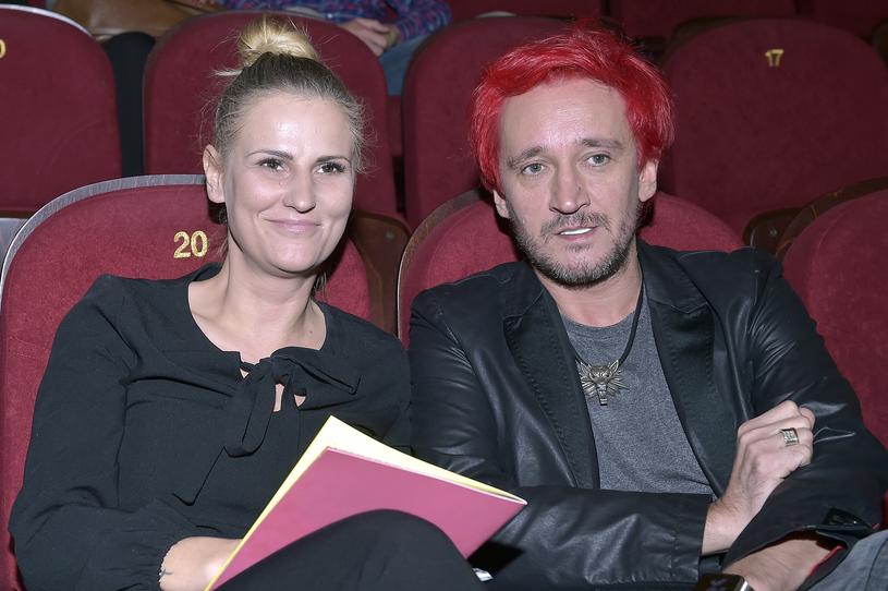 Dominika Tajner, Michał Wiśniewski /Kurnikowski /AKPA