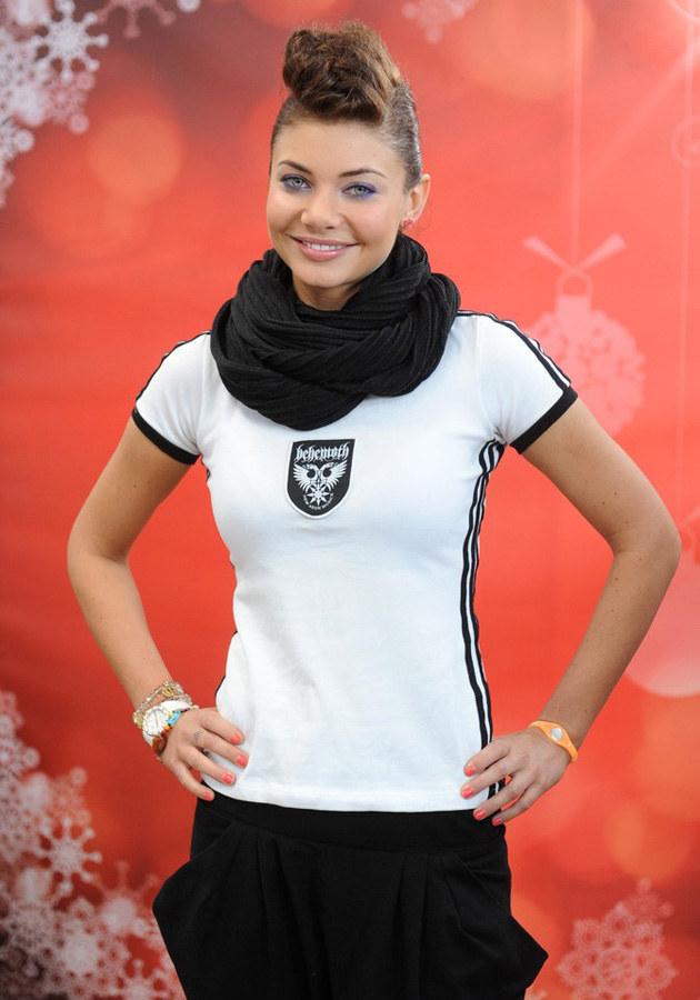 Dominika Zasiewska  /Bartosz Krupa /East News