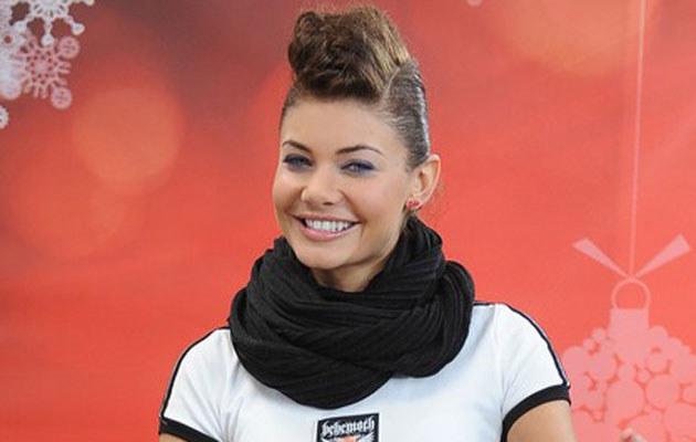Dominika Zasiewska, zwana też Wodzianką  /Bartosz Krupa /East News
