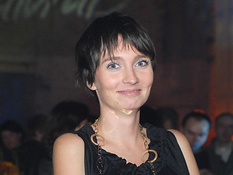 Dominika zdobyła serce księcia  /Marek Ulatowski /MWMedia