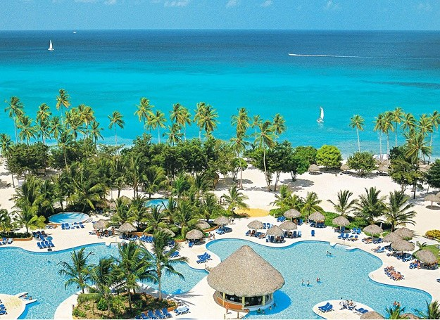 Dominikana - rajskie wakacje All Inclusive. /Itaka.pl