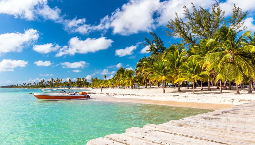 Dominikana: Wakacje 2021 a koronawirus. Jakie zasady obowiązują? [Aktualne informacje]