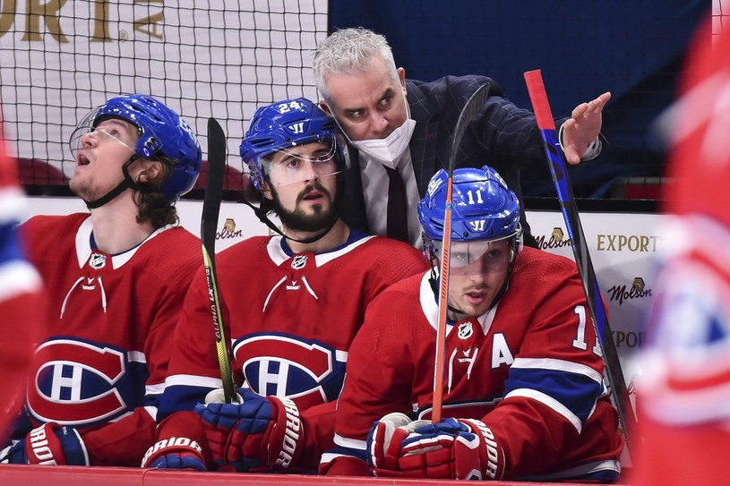 Dominique Ducharme /AFP