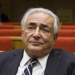 Dominique Strauss-Kahn pozywa twórców filmu o maniaku seksualnym