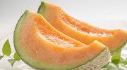 Domowa apteka. Kocimiętka i melon