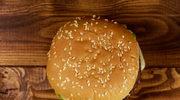 Domowe bułki hamburgerowe
