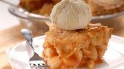 Domowe ciasta z jabłkami i gruszkami