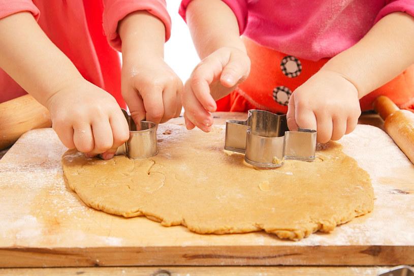 Domowe ciasteczka łatwo zrobić /123RF/PICSEL