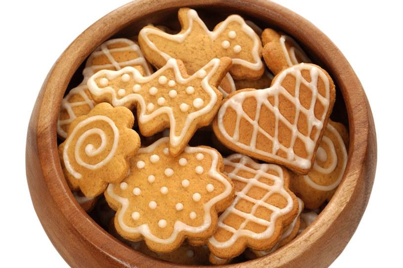 Domowe ciasteczka /123RF/PICSEL