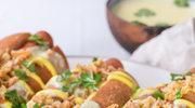Domowe hot-dogi
