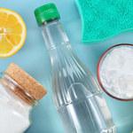 Domowe i skuteczne środki czyszczące