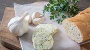 Domowe i zdrowe:  Masło czosnkowe z ziołami
