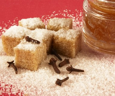 Domowe kosmetyki na bazie cukru