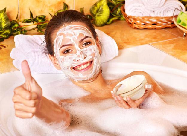 Domowe kosmetyki naprawdę są sukteczne /123RF/PICSEL