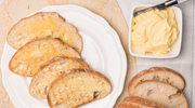 Domowe masło z charakterem
