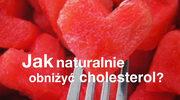 Domowe metody na cholesterol
