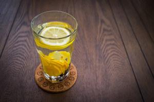 Domowe napoje izotoniczne