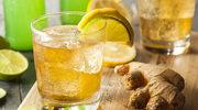 Domowe napoje tonizujące - zrobisz je sam!