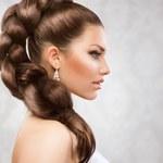 Domowe serum zagęszczające włosy