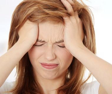 Domowe sposoby na ból głowy i migrenę