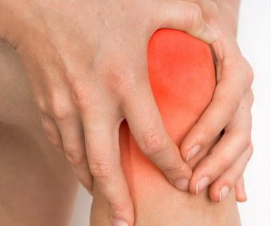 Domowe sposoby na ból stawów