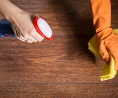 Domowe sposoby na konserwację mebli