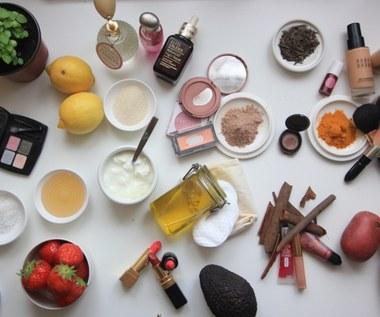 Domowe sposoby na naturalne kosmetyki