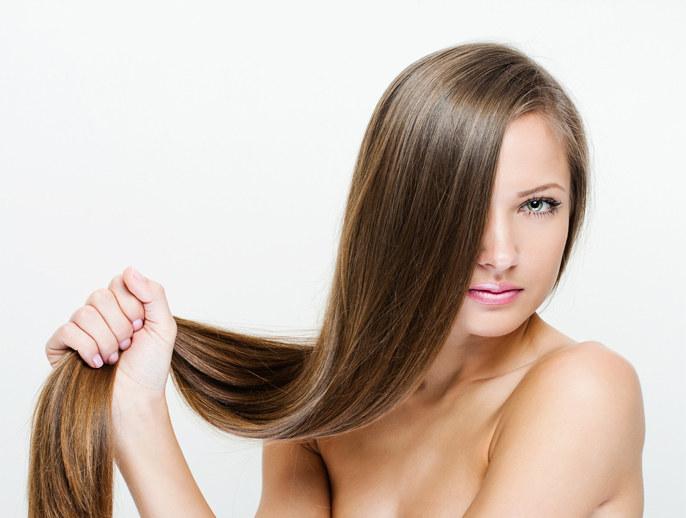 Domowe sposoby na piękne włosy /© Photogenica