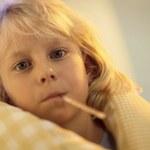Domowe sposoby na przeziębienie i kaszel u dzieci
