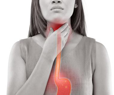 Domowe sposoby na refluks żołądka