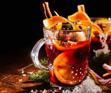 Domowe sposoby na świąteczne napoje