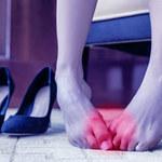 Domowe sposoby na zmęczone i obolałe stopy